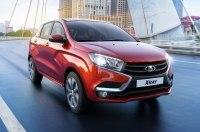 АвтоВАЗ планирует оснастить хэтчбек Lada XRay вариатором Jatco