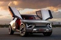 KIA показала свое видение электромобильности будущего