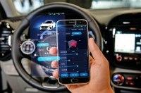 Мощность автомобилей Hyundai и KIA можно будет менять при помощи смартфона
