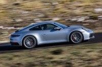 Новый Porsche 911 2019 «засветился» в Украине