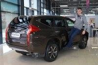 ЧтоПочем: Mitsubishi Pajero Sport - только для оффроада или еще и для города?