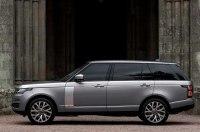 Range Rover получил рядный 6-цилиндровый мотор
