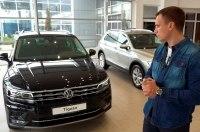 ЧтоПочем: -30% на VW Tiguan! В чем подвох?