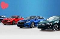 Honda планирует сократить комплектации модельного ряда и построить новую платформу в 2020 году