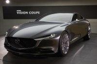 Mazda подтвердила разработку нового рядного 6-цилиндрового мотора