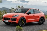 Появились подробности о новом кроссовере Porsche Cayenne Coupe GT