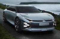 Citroen готовит флагманский седан который заменит автомобили С5 и C6