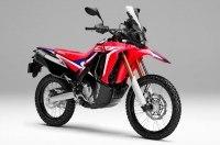 Honda представила полную линейку мотоциклов CRF 2020 года