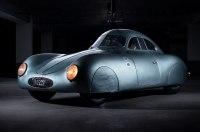 Самый старый сохранившийся Porsche продадут на аукционе