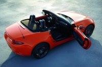 Родстер Mazda MX-5 30th Anniversary Edition разобрали как «горячие пирожки»