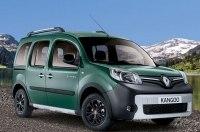 Renault Kangoo перевоплотился в Nissan NV250