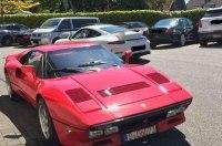 В Германии редкий суперкар Ferrari угнали во время тест-драйва