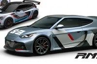 Rimac поможет Hyundai с электрическими спорткарами