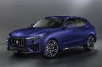 Maserati будет использовать автопилоты BMW