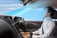 Nissan разработал шоссейный автопилот, который не требует держать руки на руле