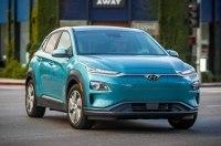 В Украине за день продали всю партию электрических Hyundai Kona