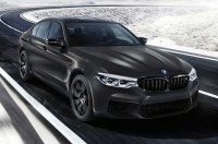 BMW выпустит юбилейный BMW M5 Edition 35 Years