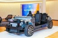Самый бюджетный электромобиль от Volkswagen будут производить в Восточной Европе