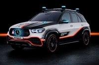 Mercedes представил самый безопасный автомобиль в мире
