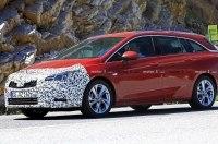 Opel постарается оживить Astra новым дизельным мотором