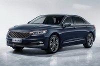 Ford показал обновленную версию Taurus для китайского рынка