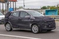 Chevrolet построит электрический кроссовер на базе Bolt
