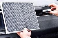 Hyundai разработала новейшую систему очистки воздуха с эффективностью 99%