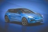 Ford представит конкурента электрокара Tesla Model Y до конца нынешнего года