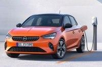 Opel рассекретила внешность нового хэтчбека Corsa