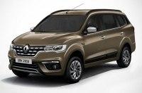 Внедорожный компактвэн Renault Triber дебютирует 19 июня