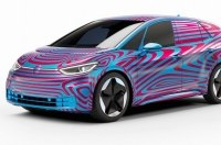 Volkswagen рассказал о планах по запуску в продажу электрического ID.3