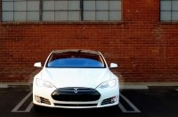 Вот так выглядит Tesla Model S после 725 тысяч километров пробега