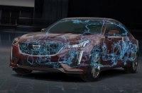 Автомобили General Motors получили новую электрическую платформу