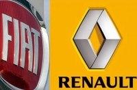 Renault и Fiat Chrysler ведут переговоры о широком партнерстве