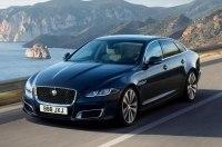 Jaguar прекращает выпуск флагманского седана XJ