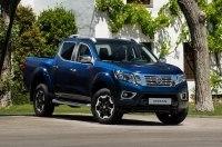 Nissan представила пикап Navara 2020 для европейского рынка