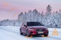 Компания Volvo Cars присоединяется к инновационному общеевропейскому пилотному проекту обмена данными по безопасности