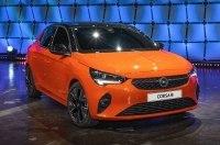 Стала известна цена электрической версии Opel Corsa
