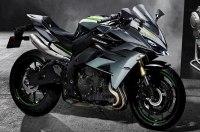 Kawasaki готовит 250-кубовый четырехцилиндровый спортбайк