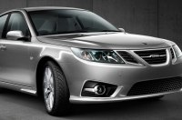 Последний бензиновый Saab без пробега продадут на аукционе
