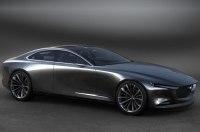 Mazda предложит первый электрокар и плагин-гибриды в начале 2020-х годов