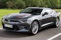 Экологи выдавят Corvette и Camaro с V8 из Европы