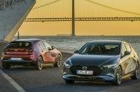Mazda представит свой первый электромобиль уже в 2020 году
