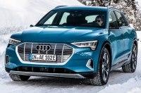 Audi e-tron попал под отзывную кампанию из-за риска возгорания