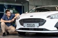 ЧтоПочем: Новый Ford Focus. Еще круче и дешевле