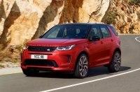 Обновлённый Land Rover Discovery Sport: безопасность и спокойствие вашей семьи