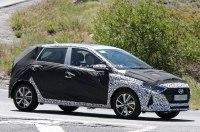 Hyundai готовит серьезные изменения внешнего дизайна для хэтчбека i10