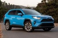 Toyota анонсировала две новые функции безопасности