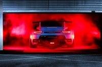 Тюнер Porsche решил выпустить собственный 800-сильный суперкар