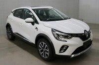 Рассекречены внешность и размеры нового Renault Captur